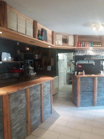 Restaurant la Falaise