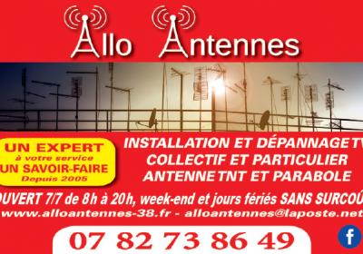 Allo Antennes
