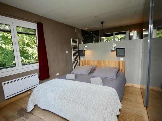 house N Alpes