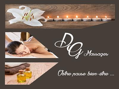 DG Massages Bourg d'Oisans