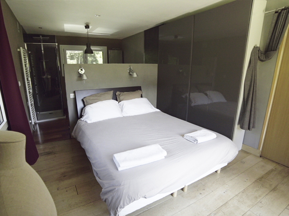 Room to Rent Chambre d'Hôtes Bourg d'Oisans Chambre