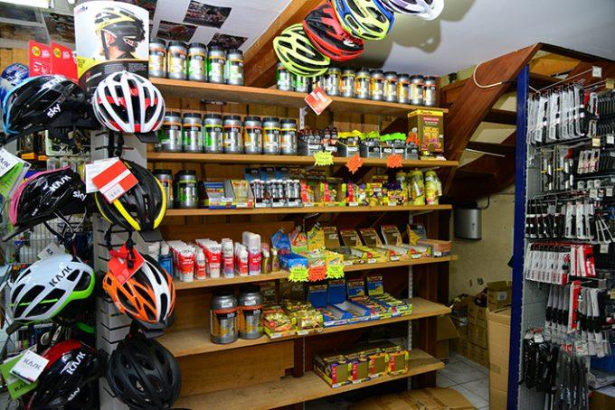 Cycles et Sports Bourg d'Oisans