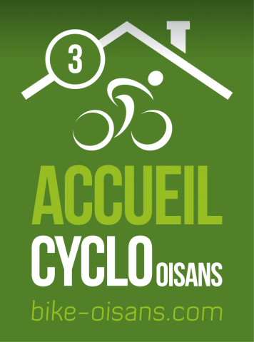 label 3 vélos