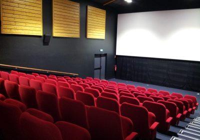 Fermé temporairement – Cinéma Les Ecrins