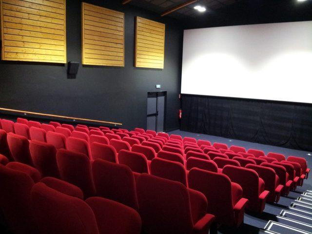 Cinéma Bourg d'Oisans