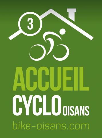 Accueil Cyclo Oisans – 3 vélos