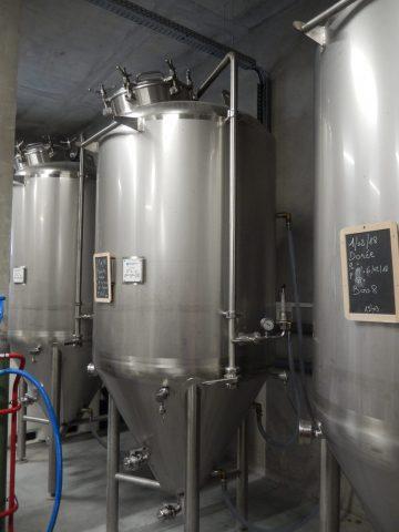 Bières de l'Oisans