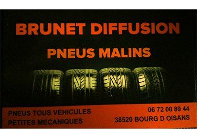Pneus Malins