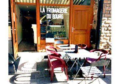 La Fromagerie du Bourg