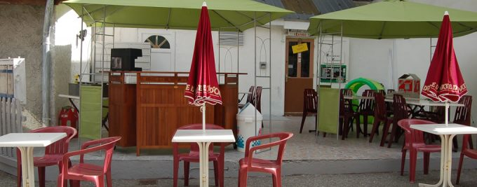Restaurant de Francea