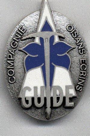 Bureau des guides de l'Oisans