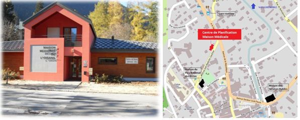 Centre de planification