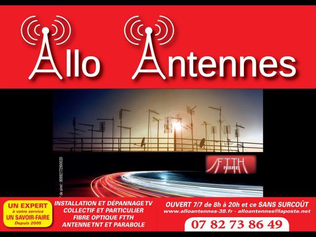 Allo Antenne