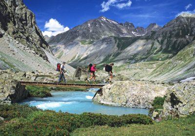 Les Sources de la Romanche – L'Alpe de Villar d'Arène