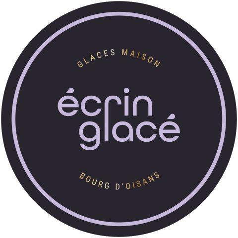 Ecrin glacé