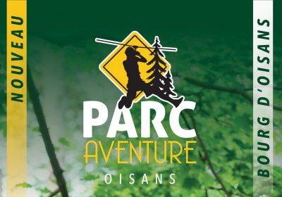 Parc Aventure Oisans