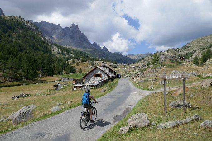 Vélo-rando avec Fabien Dupuis – La Grave