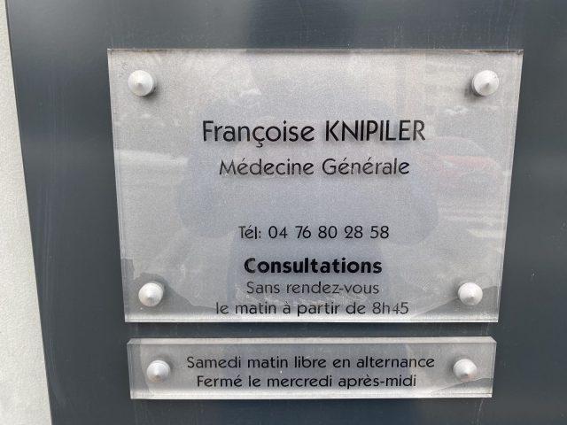 dr Knippiler