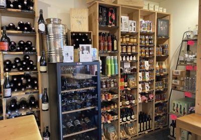 Le Café Presse- Epicerie fine et Cave à vin