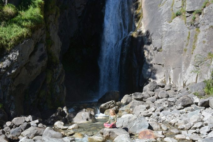 Cascade de la Pisse